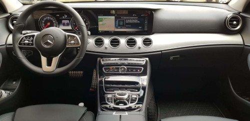 E-Class-Interior
